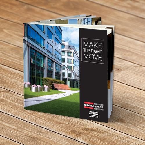 Booklets<br><br> - Royal LePage