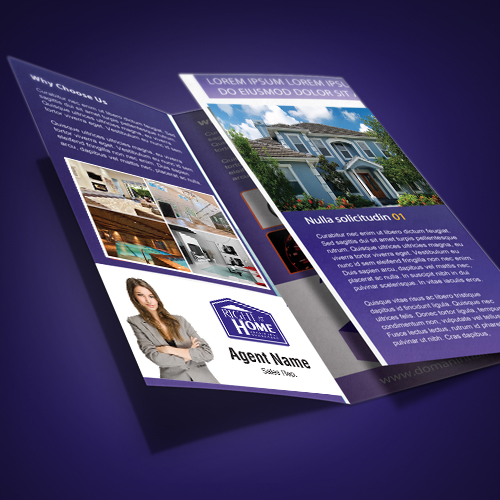Brochures<br><br> - Right At Home