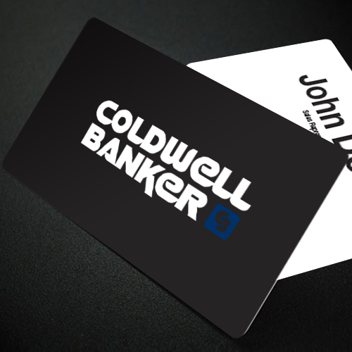 Magnetic Business Cards<br><br> - Coldwell Banker