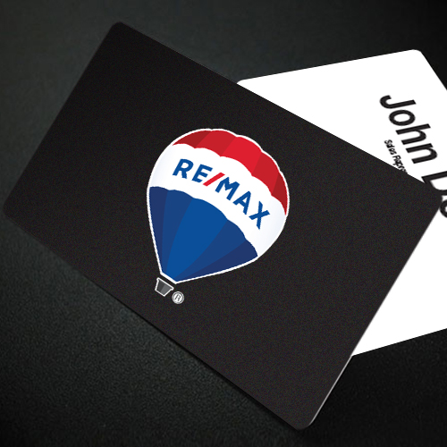 Magnetic Business Cards<br><br> - RE/MAX