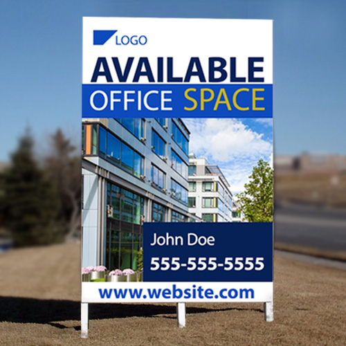 Commercial Signs (10mm)