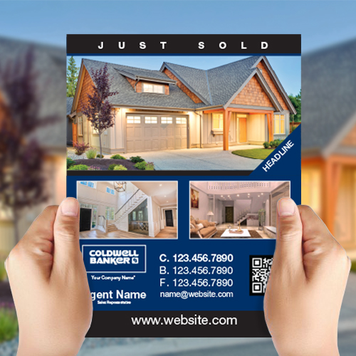 Flyers<br><br> - Coldwell Banker