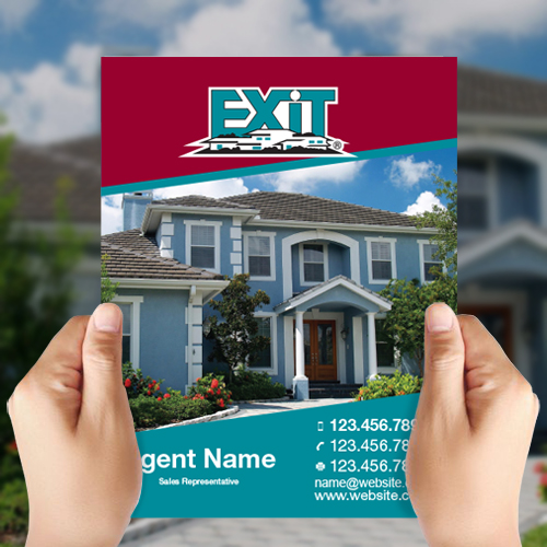 Flyers<br><br> - Exit Realty