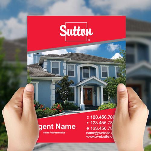 Feature Sheets<br><br> - Sutton