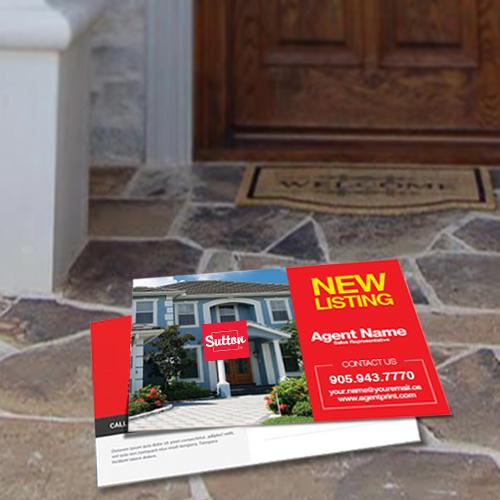 Postcards<br><br> - Sutton
