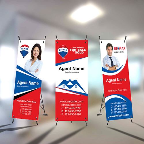 X-Frame Banner<br><br> - RE/MAX