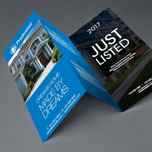 Brochures<br><br> - Prudential