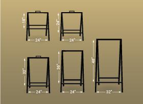 A-Frames - Century 21
