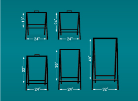 A-Frames - Exit Realty