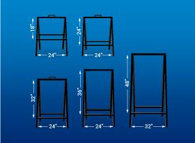 A-Frames - CIR Realty