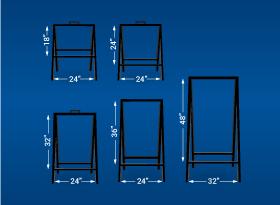 A-Frames - RE/MAX