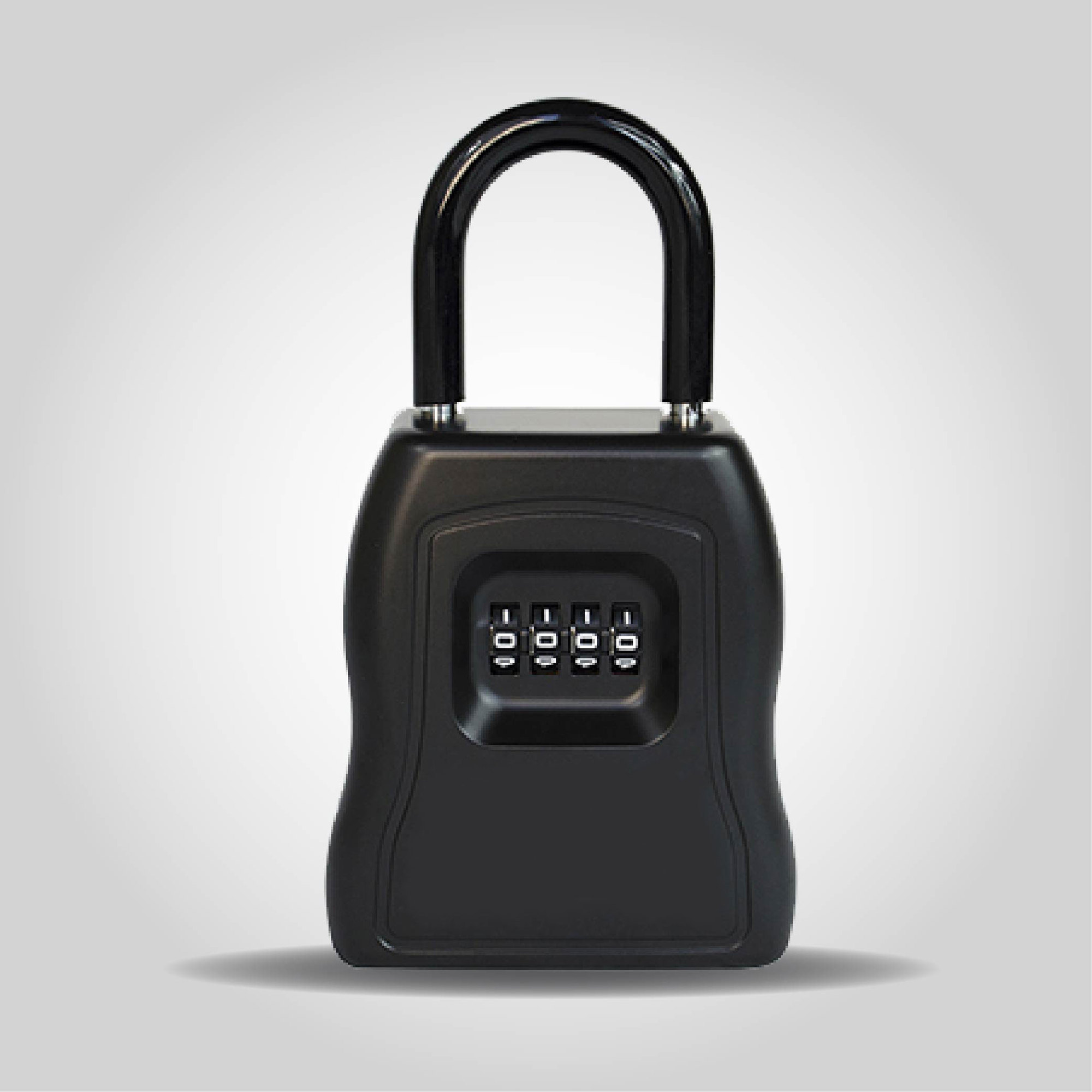 Lock Boxes<br><br> - Forest Hill