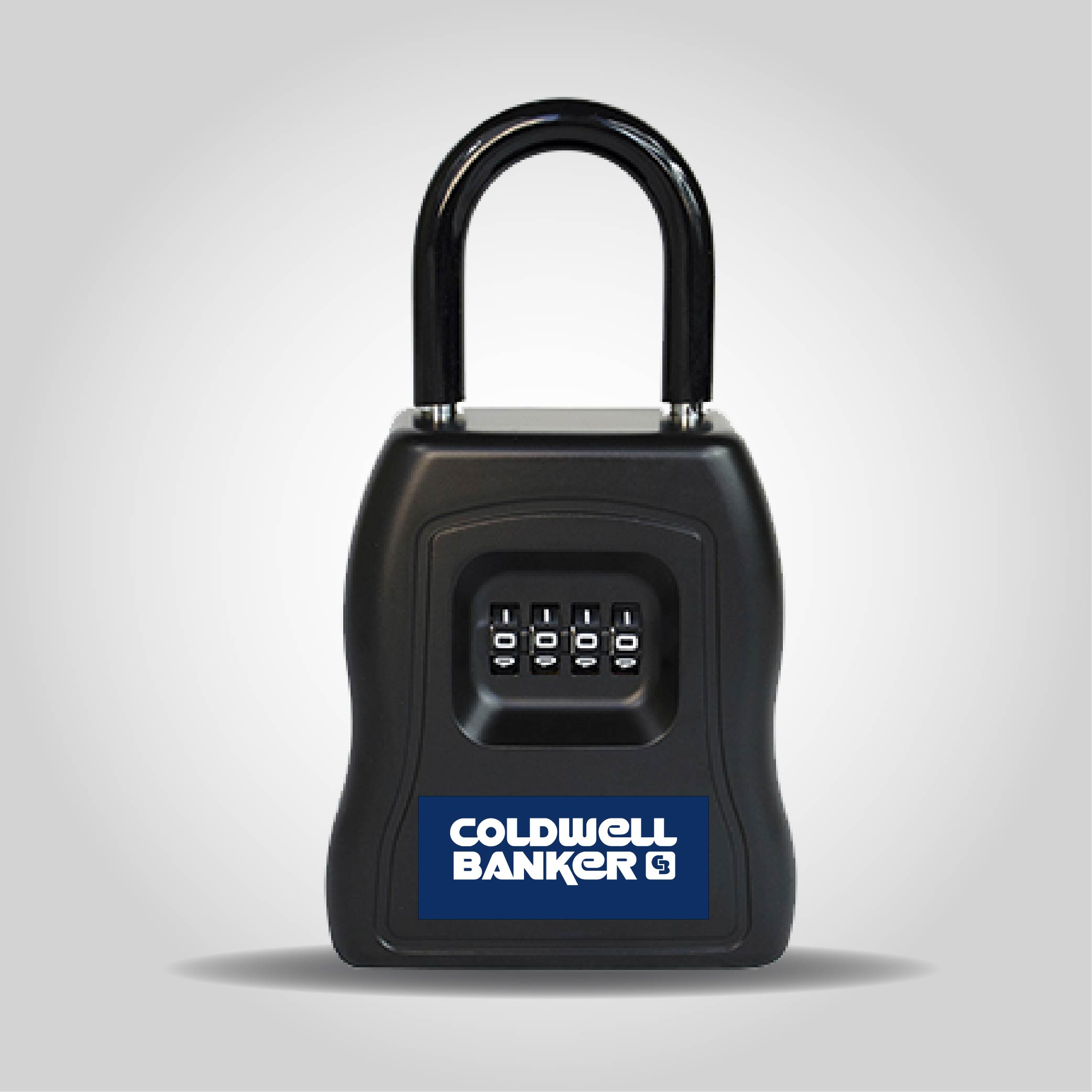 Lock Boxes<br><br> - Coldwell Banker