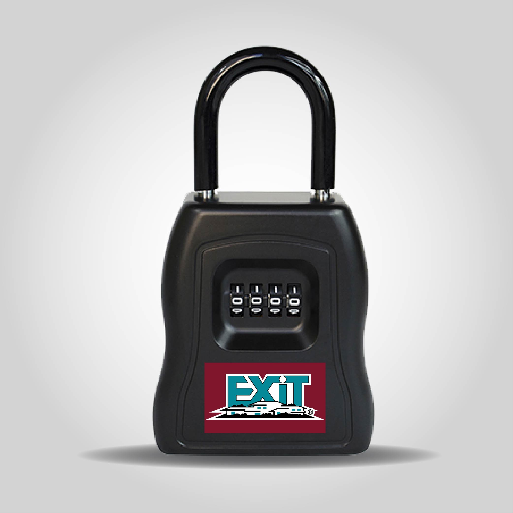 Lock Boxes<br><br> - Exit Realty