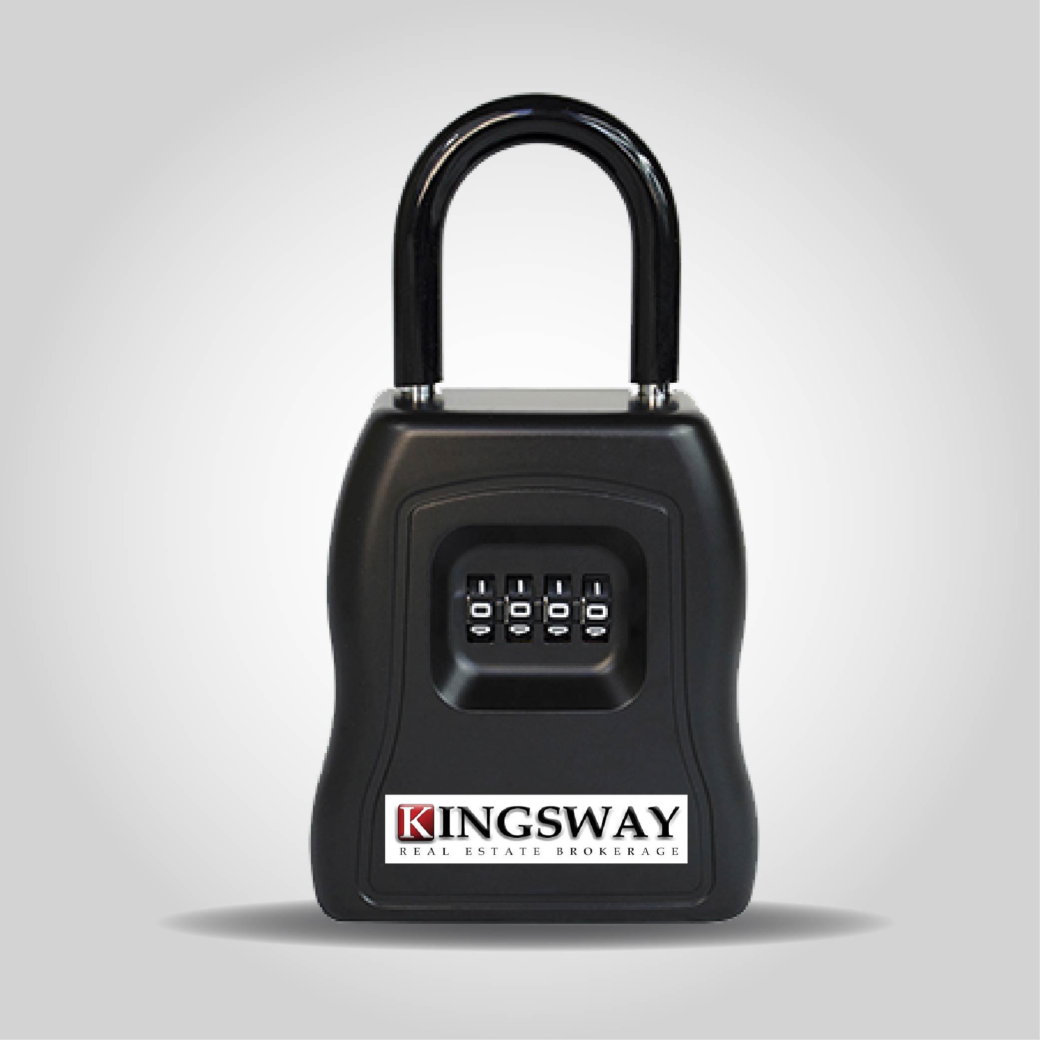 Lock Boxes<br><br> - Kingsway