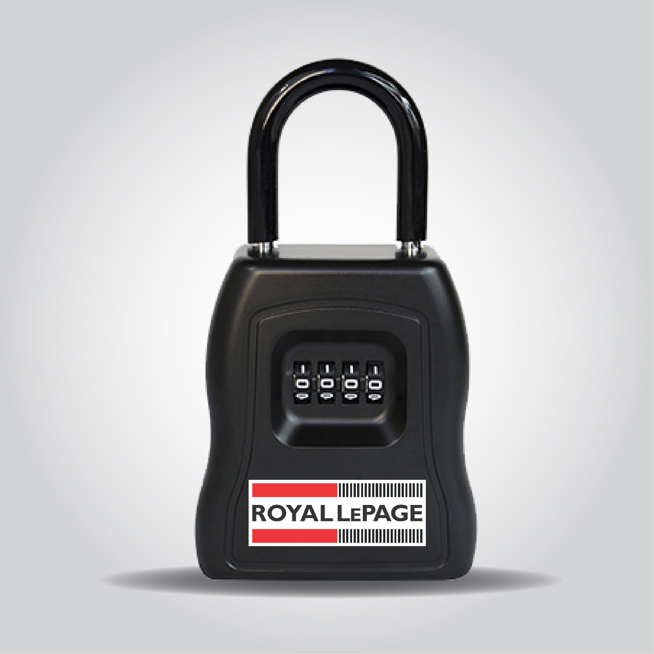 Lock Boxes<br><br> - Royal LePage
