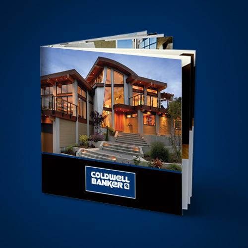 Booklets<br><br> - Coldwell Banker