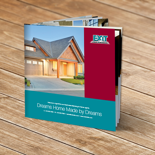 Booklets<br><br> - Exit Realty