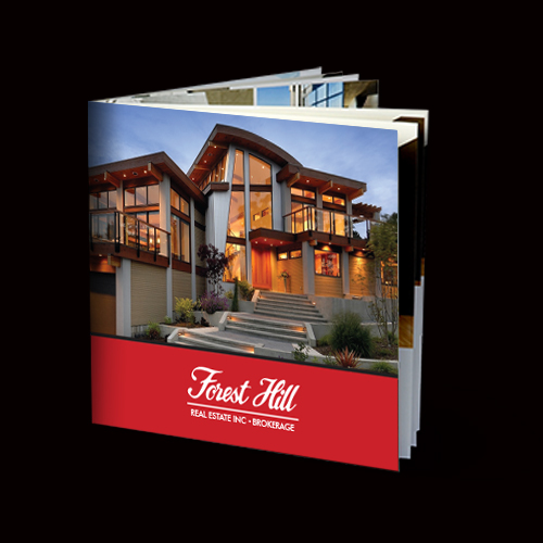 Booklets<br><br> - Forest Hill