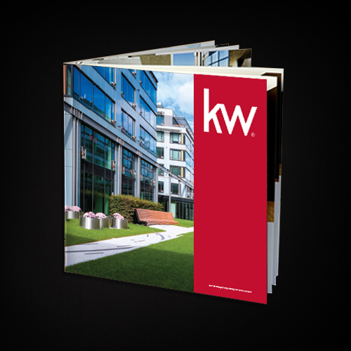 Booklets<br><br> - Keller Williams