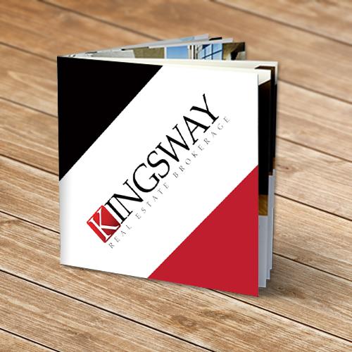 Booklets<br><br> - Kingsway