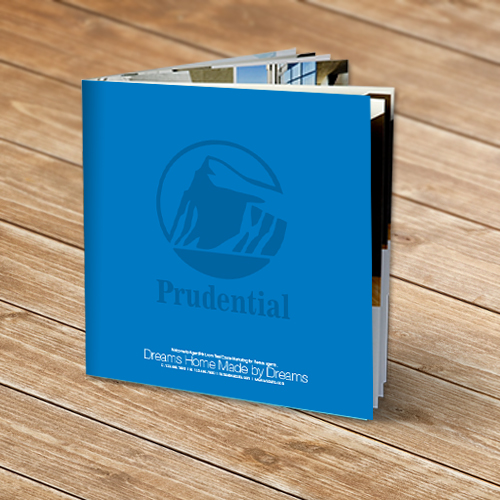 Booklets<br><br> - Prudential