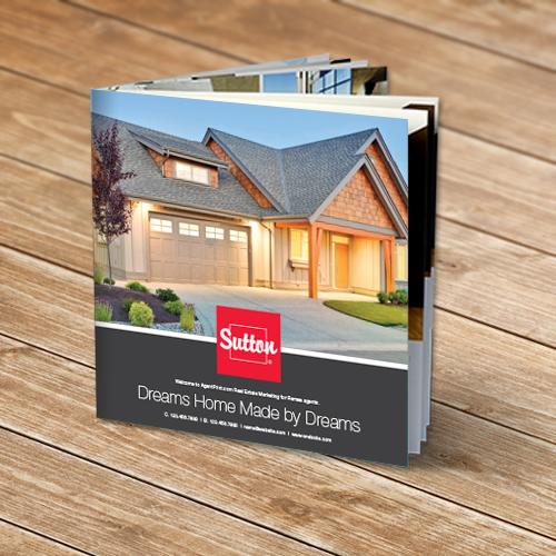 Booklets<br><br> - Sutton