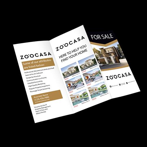 Brochures - Zoocasa