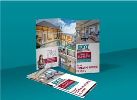 Brochures - Exit Realty