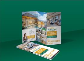 Brochures - Homelife