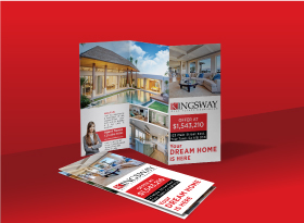 Brochures - Kingsway
