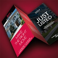 Brochures - Keller Williams