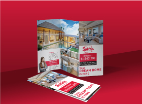 Brochures - Sutton