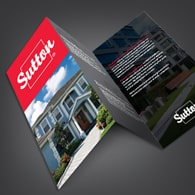 Brochures - Sutton