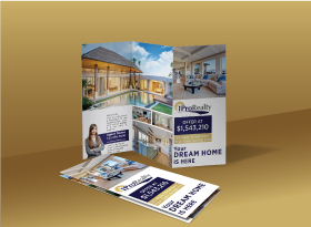 Brochures - iPro Realty