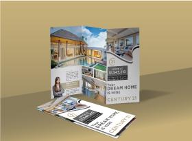 Brochures - Century 21