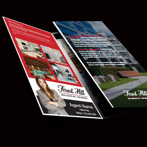 Brochures<br><br> - Forest Hill