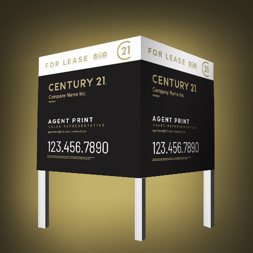 Agentprint Com Commercial Signs Canada S Favourite