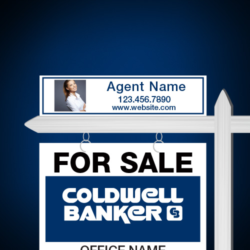 Riders (Customized)<br><br> - Coldwell Banker