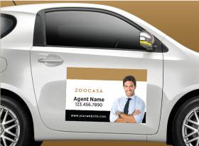 Car Magnets - Zoocasa