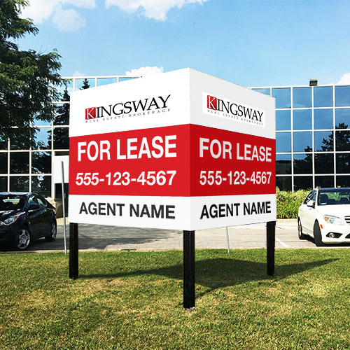 Commercial Signs<br><br> - Kingsway