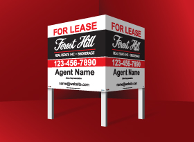 Commercial Signs - Forest Hill