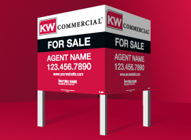Commercial Signs - Kingsway
