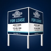 Commercial Signs - Macdonald Realty