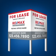 Commercial Signs - RE/MAX