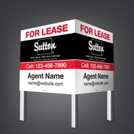 Commercial Signs - Sutton