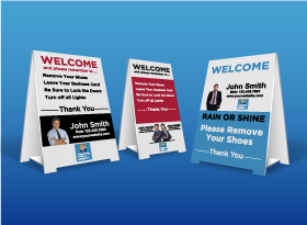 Relaxed Living Realty Inc.</br> Custom Remove Shoes