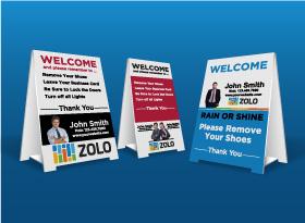 Zolo</br>Custom Remove Shoes