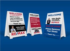 REMAX </br>Custom Remove Shoes