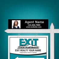 Custom Riders - Exit Realty